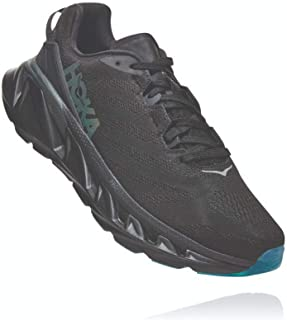 HOKA ONE ONE Mens Elevon 2 Textile Synthetic Trainers