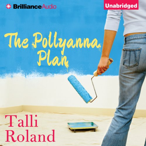 The Pollyanna Plan audiobook cover art
