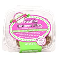 Alyssa's Gluten Free Oatmeal Cookies - Pack of 4