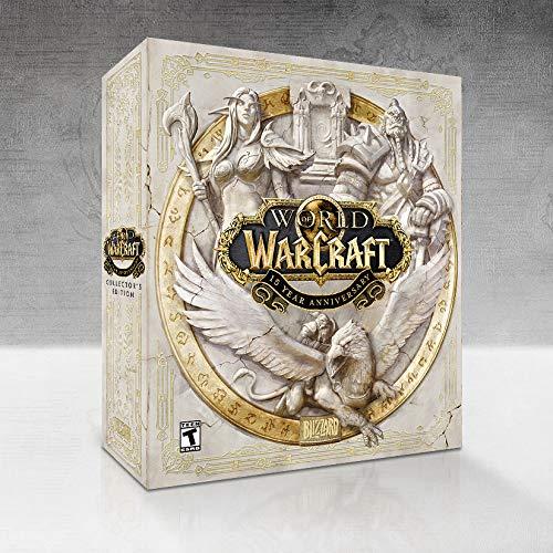 World of Warcraft Sammler Edition zum 15. Jahrestag