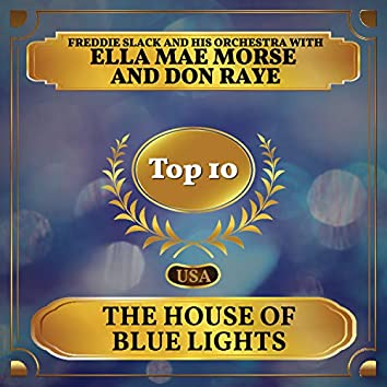 The House of Blue Lights (Billboard Hot 100 - No 8)