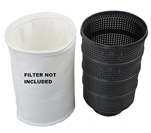 LA Spas Aqua Klean Filter Basket 3' MPT (1)