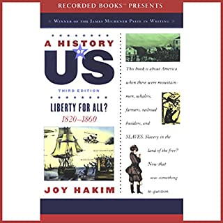 Liberty for All? cover art