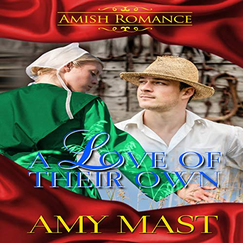 A Love of Their Own audiobook cover art