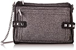 your wife will love this wool purse - wool 7th anniversary gifts