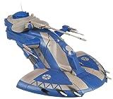 Star Wars Clone Wars Star fighter Vehicle - AAT Trade Federation Tank