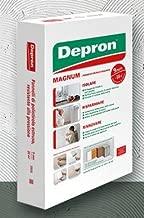 La vente est /à M/² Panneau isolant Depron 3/mm en polystyr/ène extrud/é pour isolamenti int/érieures dhumidit/é et climatique