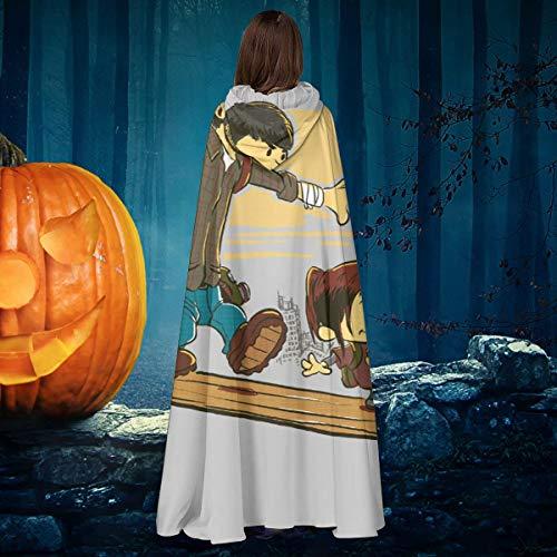 - Last Of Us Halloween Kostüme