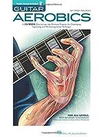 Guitar Aerobics (Book & CD)
