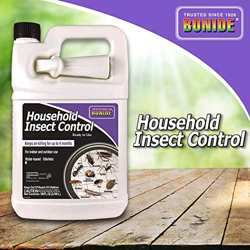 Bonide 530 Household Insect Control Ready-To-Use.1 Gallon