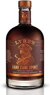 Dark Cane Non-Alcoholic Spirit - Dark Rum Style | Lyre's 700ml