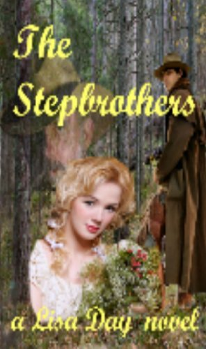 Book: The Stepbrothers by Lisa Day
