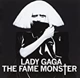 The Fame Monster (Portadas Aleatorias)