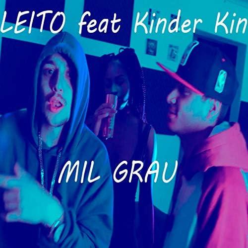 Daniel Leito feat. Kinder Kin