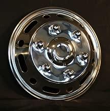 Sprinter Front Wheel Simulator-Single Piece 12 Hole