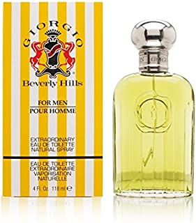 Best giorgio beverly hills men's fragrance Reviews