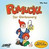 Der Gartenzwerg: Pumuckl