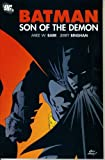 best batman graphic novels son of the demon