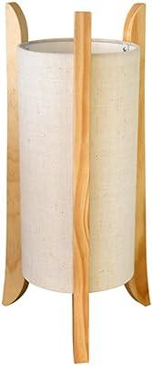 テーブルライト 1灯 - チューボ テーブル - TUBO Table ナチュラル 【電球別売】 Lu Cerca from Japan ル チェルカ 日本 ELUX LC10780-NA LC10780-NA