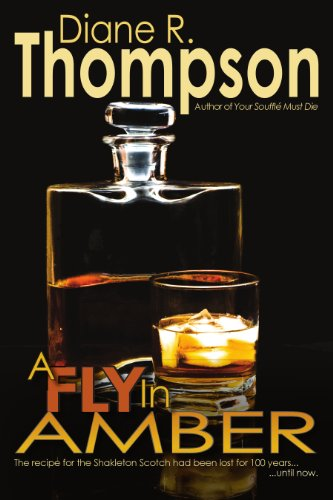 A Fly in Amber (English Edition)
