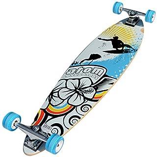 best sliding longboards