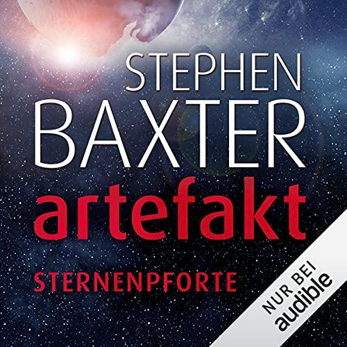Artefakt - Sternenpforte: Artefakt 1