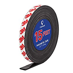 Classroom supply magnetic tape picture