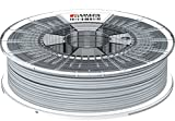 Formfutura ApolloX - Filamento para impresora 3D (1,75 mm), color gris claro