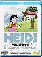 Heidi - Le Avventure Indimenticabili [Italian Edition]