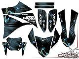 Adhesivo Decorativo para Yamaha XT 660 X (2004-06)