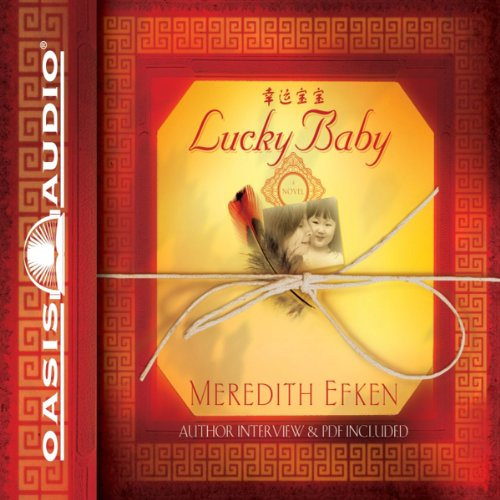 Lucky Baby cover art