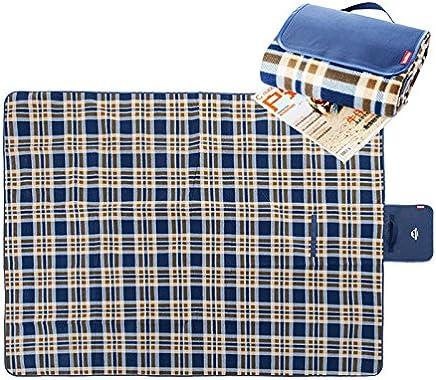 Outdoor Picknick flannelette Matte, feuchten Matte, Feder Picknick mat Mat, verdicken Outing mat B072XKYQR1 | Up-to-date-styling