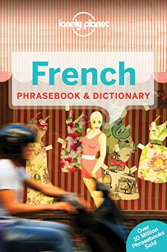 French Phrasebook (Phrasebooks)