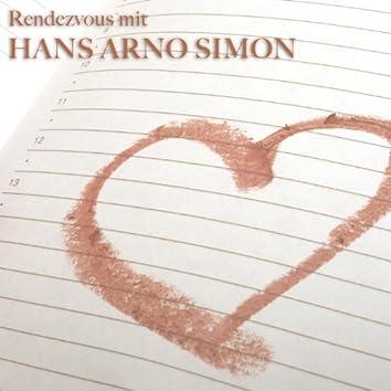 Rendezvous mit Hans Arno Simon
