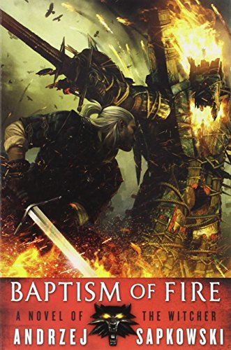 Baptism of Fire (The Witcher (3))