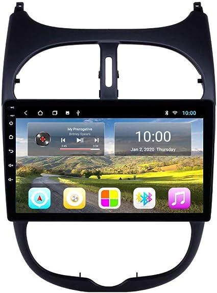 Navegador GPS para Coche, Reproductor Multimedia para Coche ...