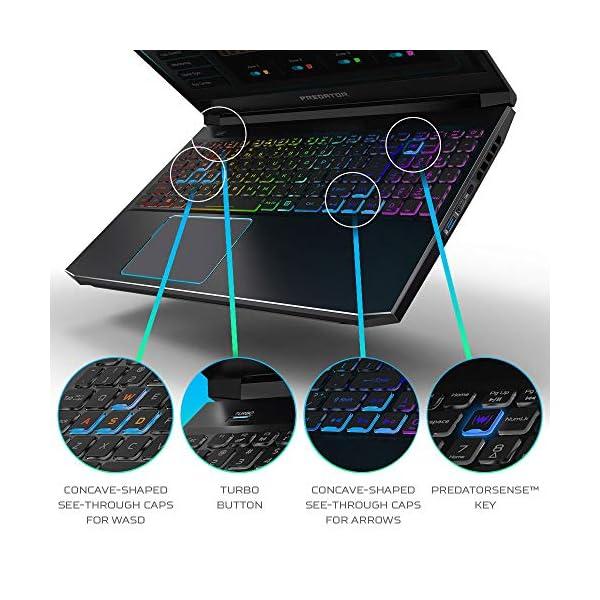 Best Minecraft Gaming Laptop Acer Predator Helios 300