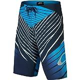 Oakley–Pantalones Cortos The Point 21 Azul Azul Talla:28