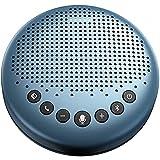 Konferenzmikrofon 8 Personen Speakerphone Bluetooth Konferenzlautsprecher PC USB...