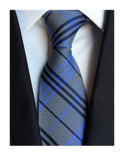 Men's Blue Grey...
