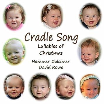 Cradle Song: Lullabies of Christmas