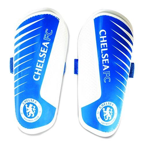 Chelsea F.C. CH05099, Chelsea Spike Parastinchi Ragazzi, Multicolore