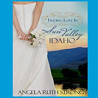Finding Love in Sun Valley, Idaho     Resort to Love, Book 1              By:                                                                                                                                 Angela Ruth Strong                               Narrated by:                                                                                                                                 Dana Black                      Length: 8 hrs and 9 mins     Not rated yet     Overall 0.0