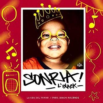 Sonria (feat. L' Black)