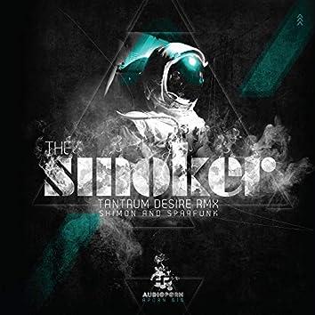 The Smoker (Remix) / Vengeance
