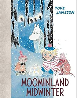 Moominland Midwinter: Colour Edition