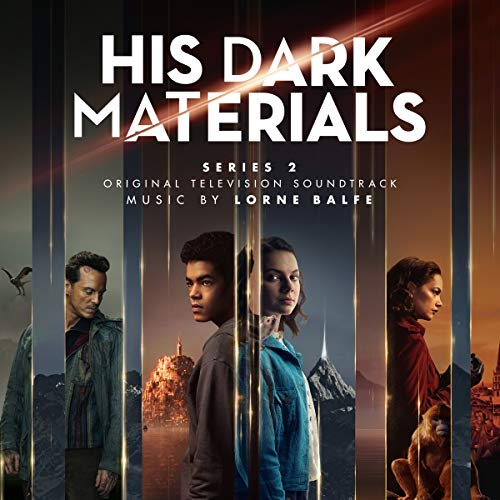 His Dark Materials Series 2-Original TV Soundtrack