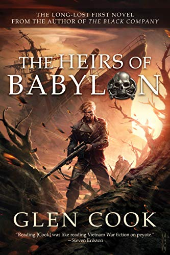 The Heirs of Babylon (English Edition)