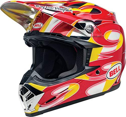 Bell Moto-9 Mips McGrath Replica Motocross Helm XXL (63/64)