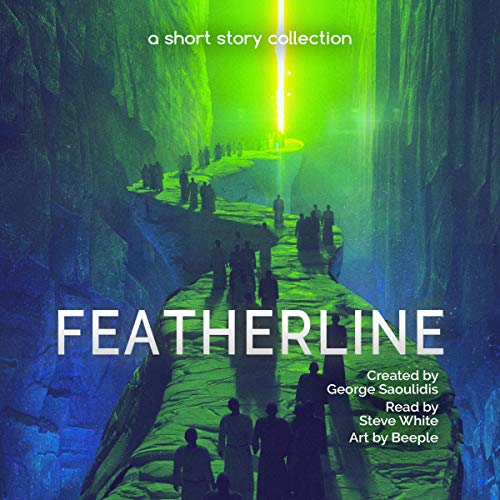 Page de couverture de Featherline